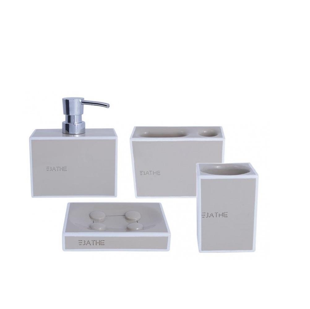 Luxusná kúpeľňová zostava kúpeľňová zostava