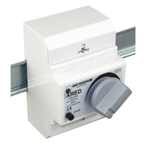 ARED 3.0 230V 3A regulátor regulátora