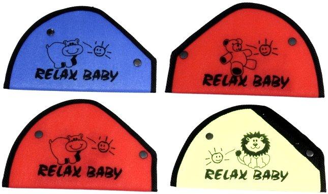 Deti radi cestujú pohodlne - kúpiť Relax Baby