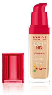 Bourjois Podkład Healthy Mix 50 51 52 53 54 55