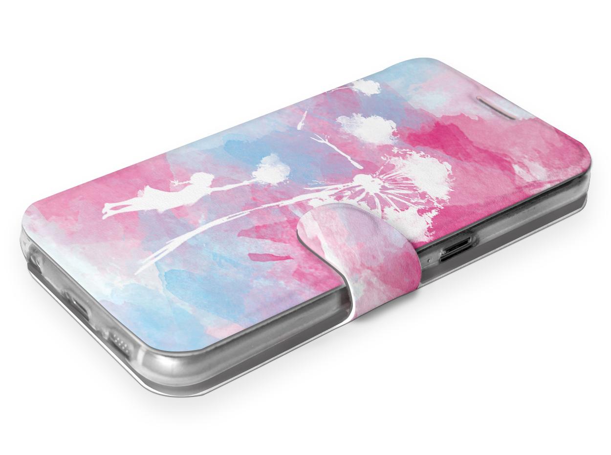 Etui Mobiwear do Apple iPhone Se - MR07S