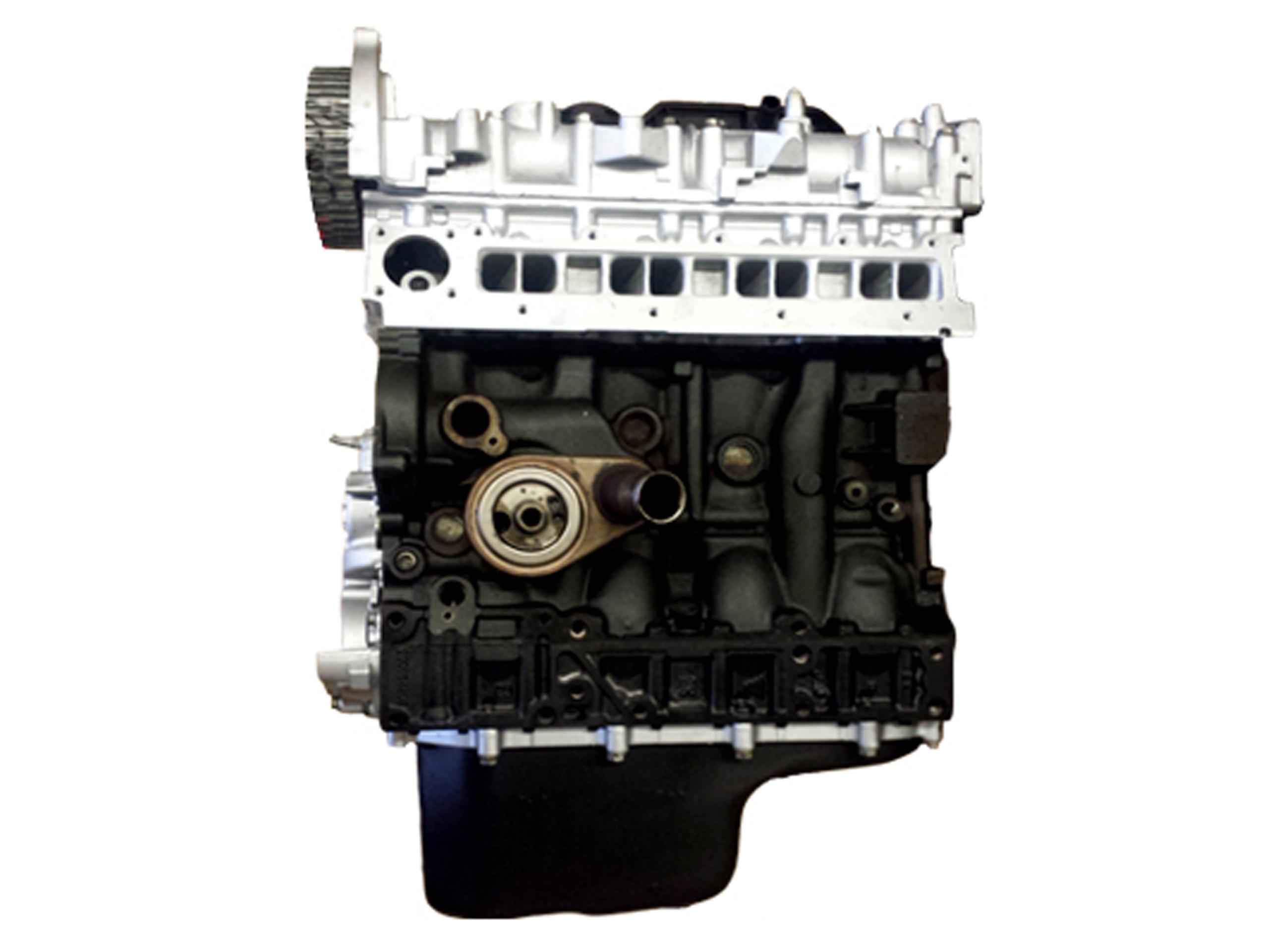 FIAT DUCATO ДВИГАТЕЛЬ 2.3 JTD 06-12 ENGINE F1AE0481D