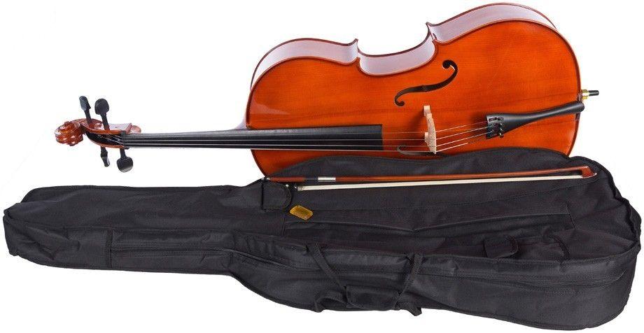 Cello 1/4 M-Tunes No.100 Drevené spájkovanie