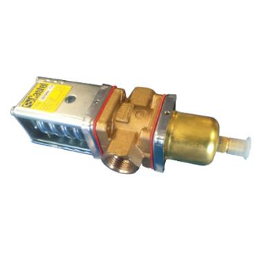 Presostatic Castel G 3/8 ' 3210/03 Vodný ventil