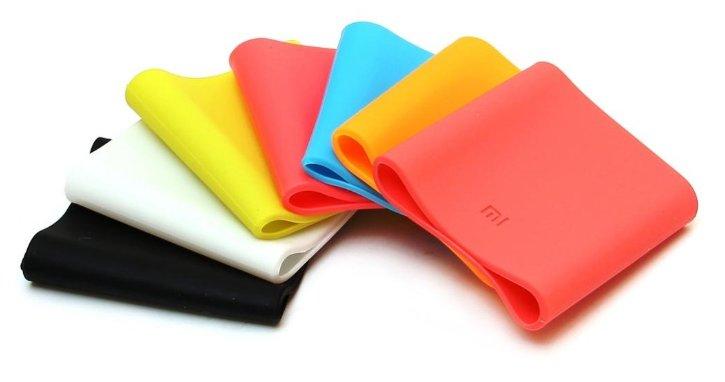 Oranžové puzdro pre Power Bank 10000Mah - Xiaomi