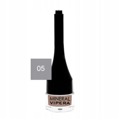 Vipera Bright Brown Liner pre obočie a očné viečka 05