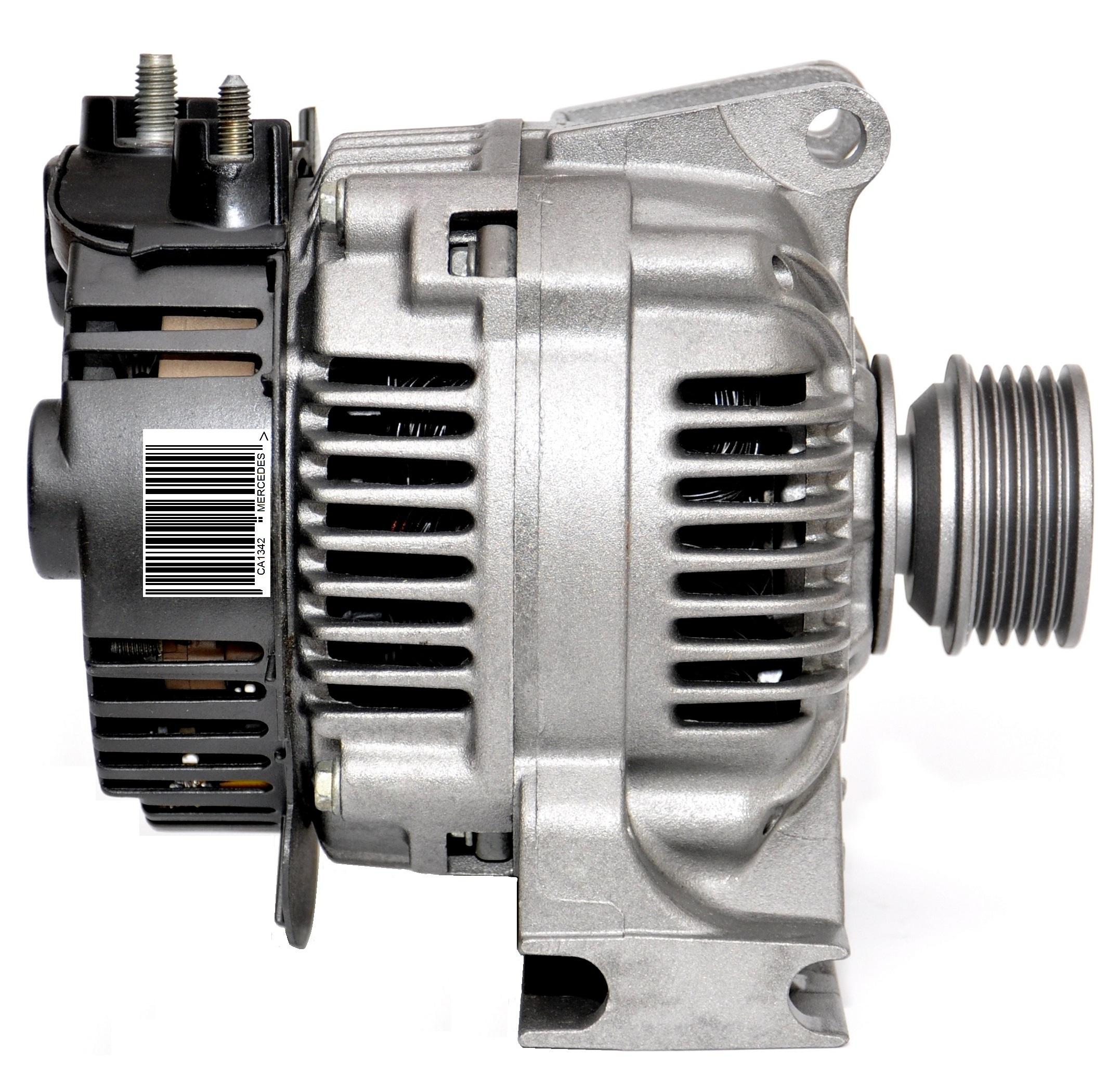 ca1342 генератор mercedes a класс a140  a160