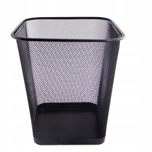 Item BIN OFFICE SQUARE 20L PLATE