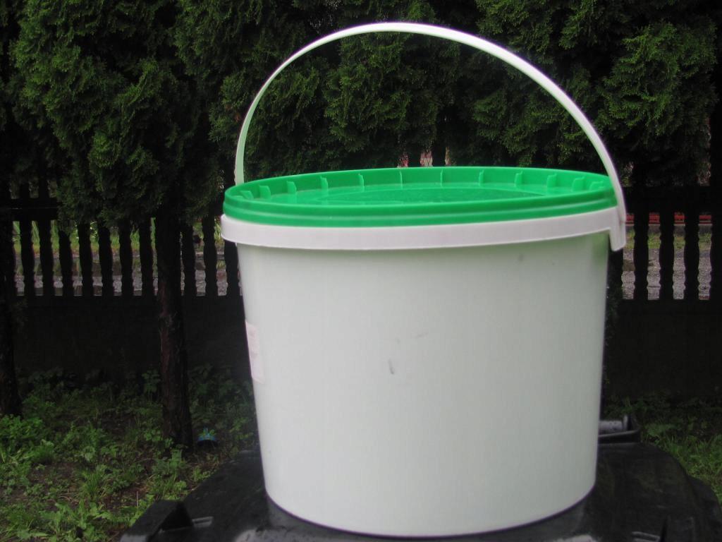 Kapusta vedro 10 kg BEZ konzervačných látok