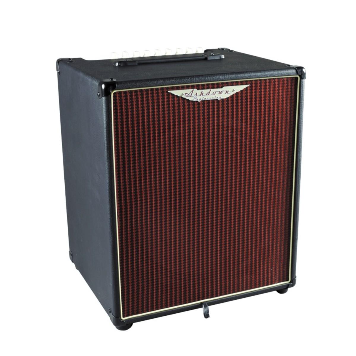 Bass zosilňovač Ashdown AAA 120 watt 15t