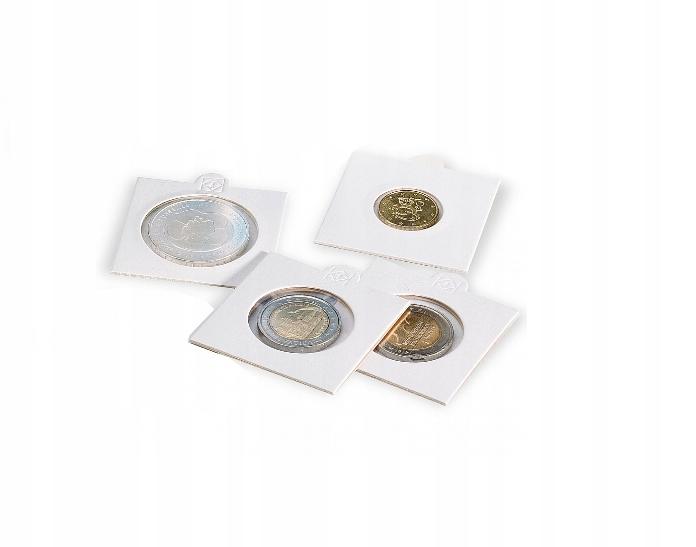 HOLDERY НА Монеты LEUCHTTURM 10 штук 39 ,5ММ