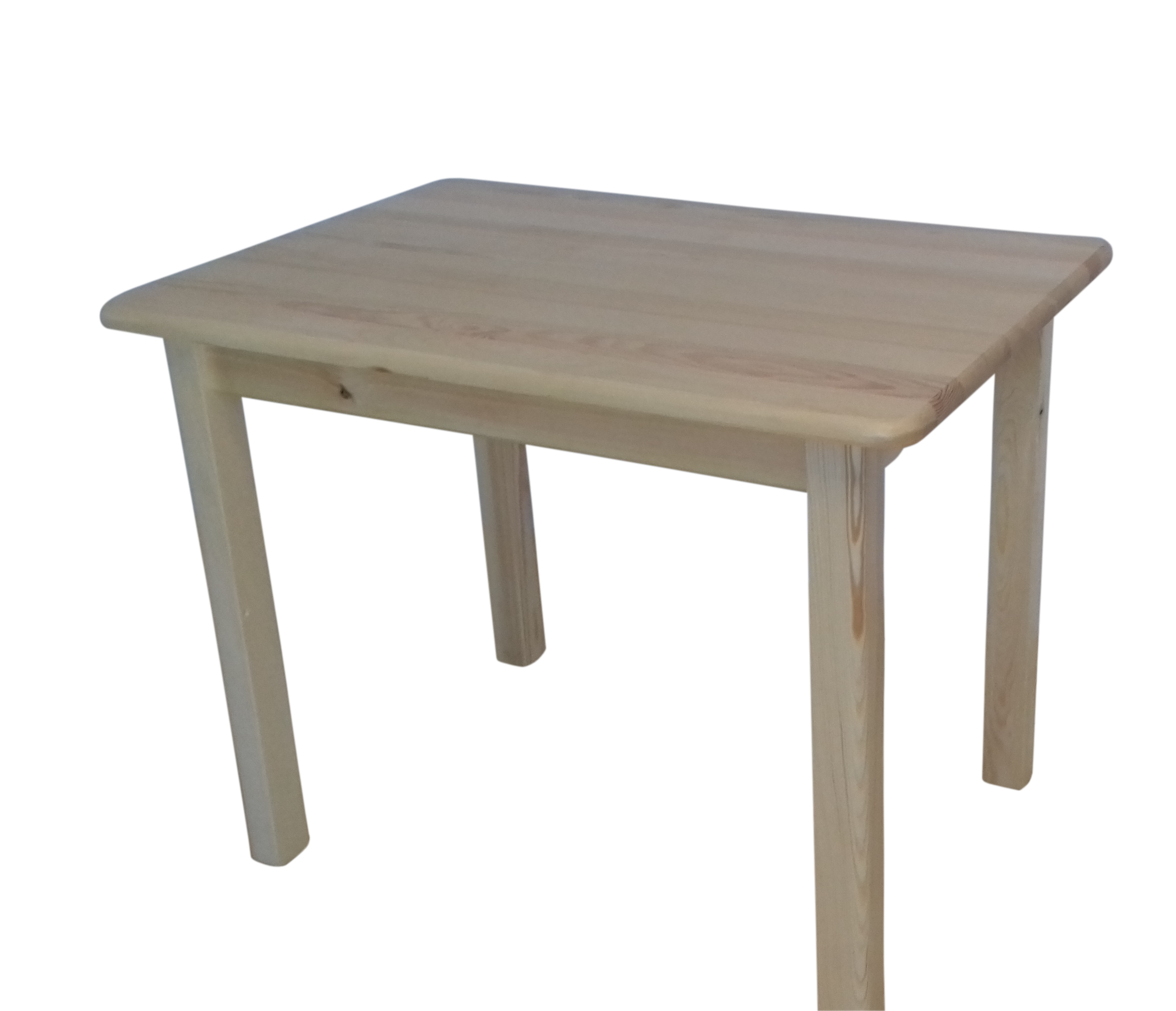 MASÍVNE kuchynský stôl 100x60 kuchyňa, jedáleň, bar