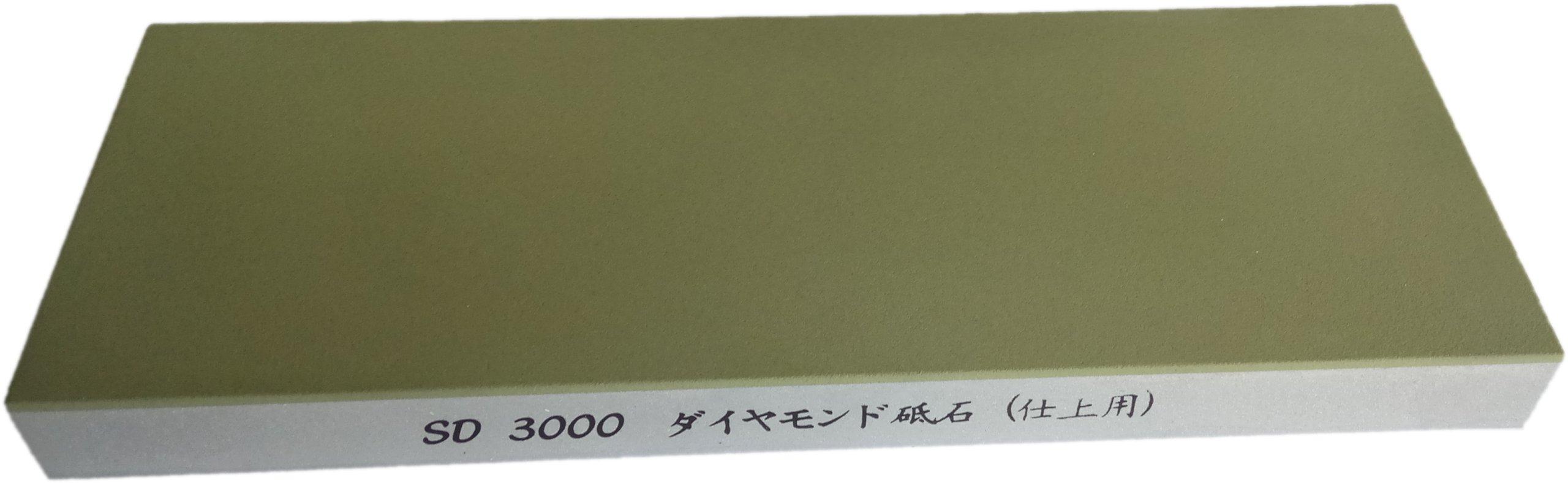 Osełka 3000 Zrnitosti Diamond DMD 200 x 75 mm