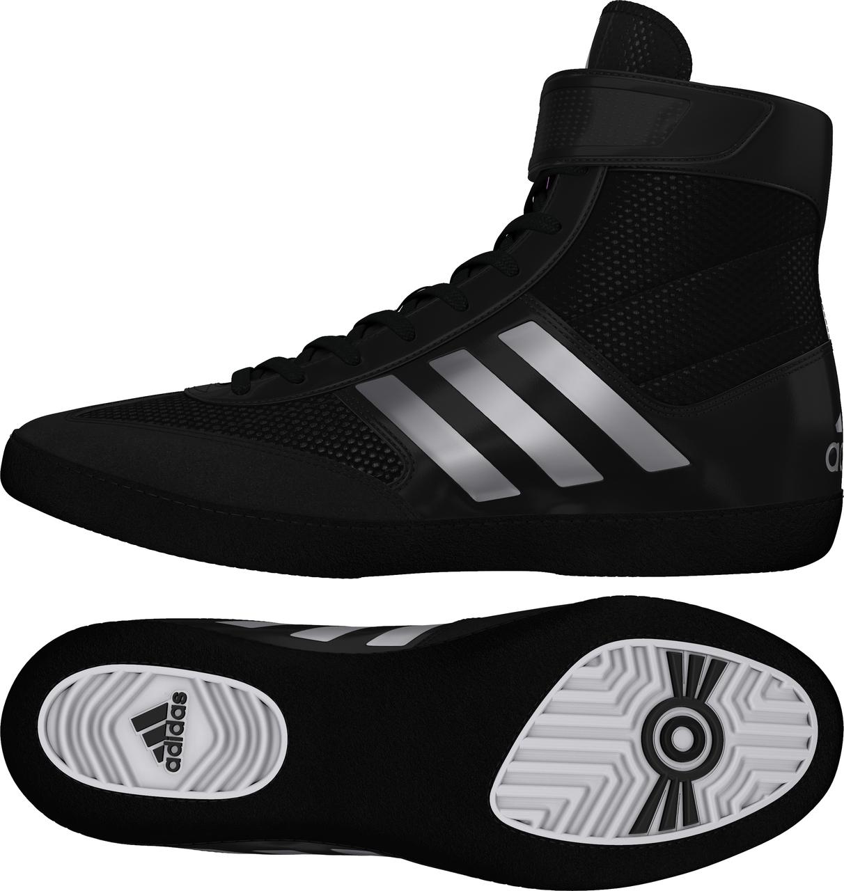Hit! Adidas Combat Speed v boxerské topánky 44