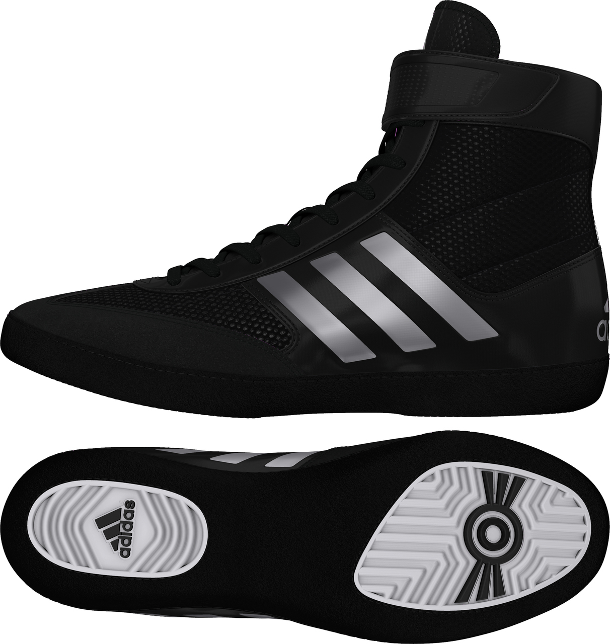 Hit! Adidas bojové rýchlosti v boxerskej obuvi 44 hit