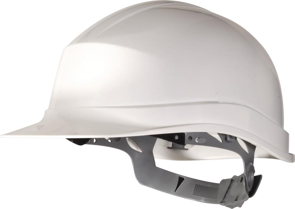 Zircon Light Helmet Construction Delta Plus