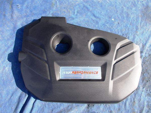 крышка на двигатель крышки ford focus mk3 st от rs pn