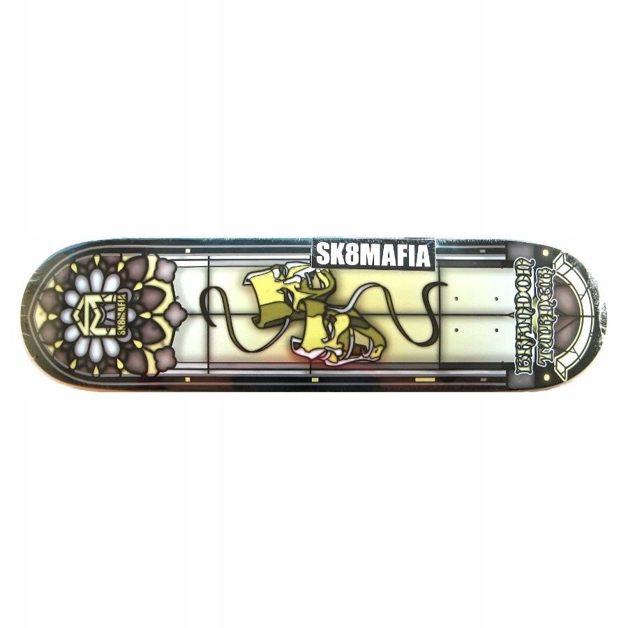 Doska SK8MAFIA skateboard palube