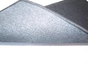 MERCEDES A класс W168 коврики велюровые Economy