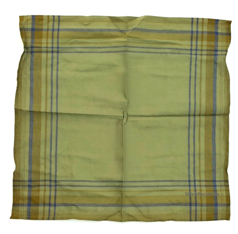 Bandana na nos. WP, ECO-Vintage 100% bavlna