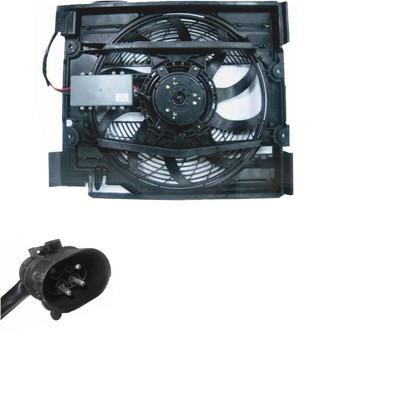 bmw e39 вентилятор кондиционирования воздуха 3 контакты behr hella