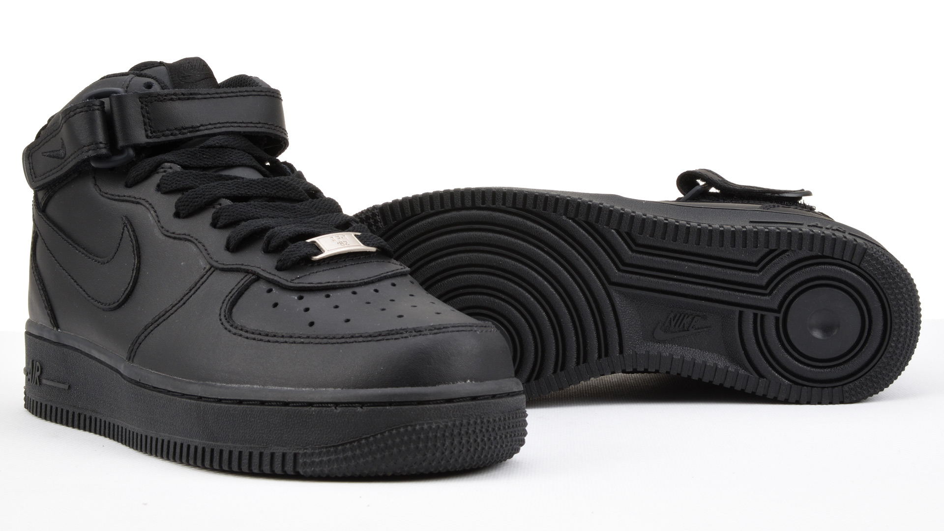 NIKE AIR FORCE 1 '07 LV8 3FA19 CI0064700 | kolor ŻÓŁTY