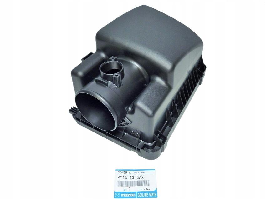 корпус верхняя фильтра воздуха oe mazda 3 6 cx-5