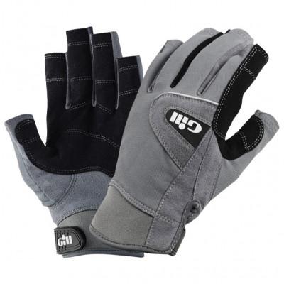 Szotówki plachtenie rukavice GILL - Deckhand.M