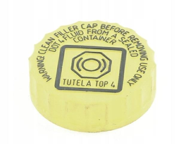 пробка танк жидкости тормоза citroen peugeot