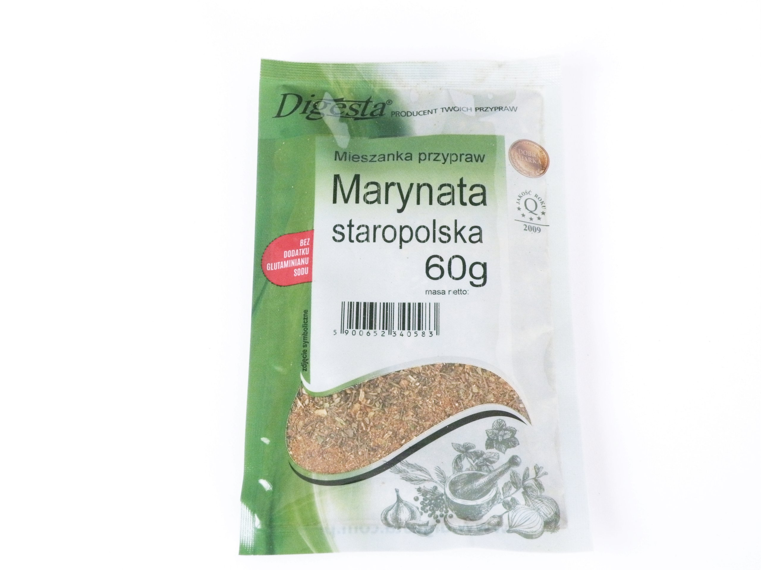 Marynata staropolska 60 gram