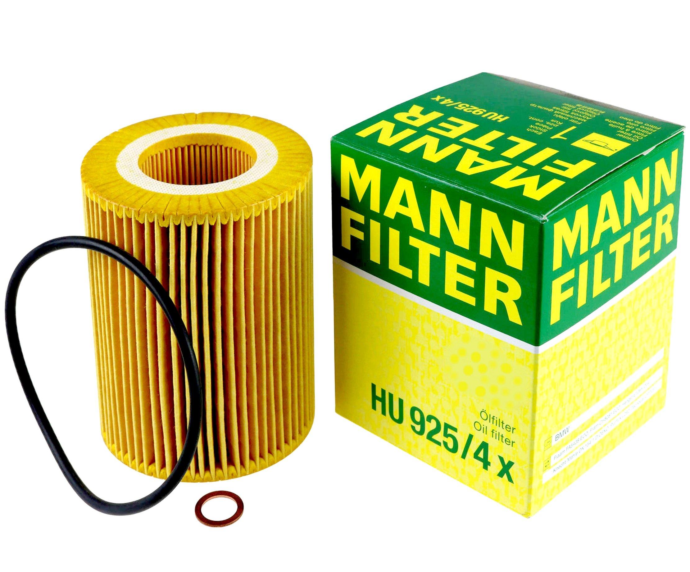 фильтр масла bmw e36 e46 e39 e60 e38 e65 benz mann