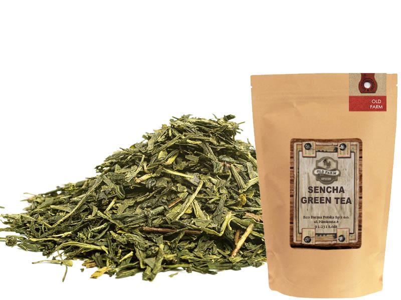 Купить Чай сенча зеленый 50 г сенха оригинал оптом на Otpravka - цены и фото - доставка из Польши и стран Европы в Украину.