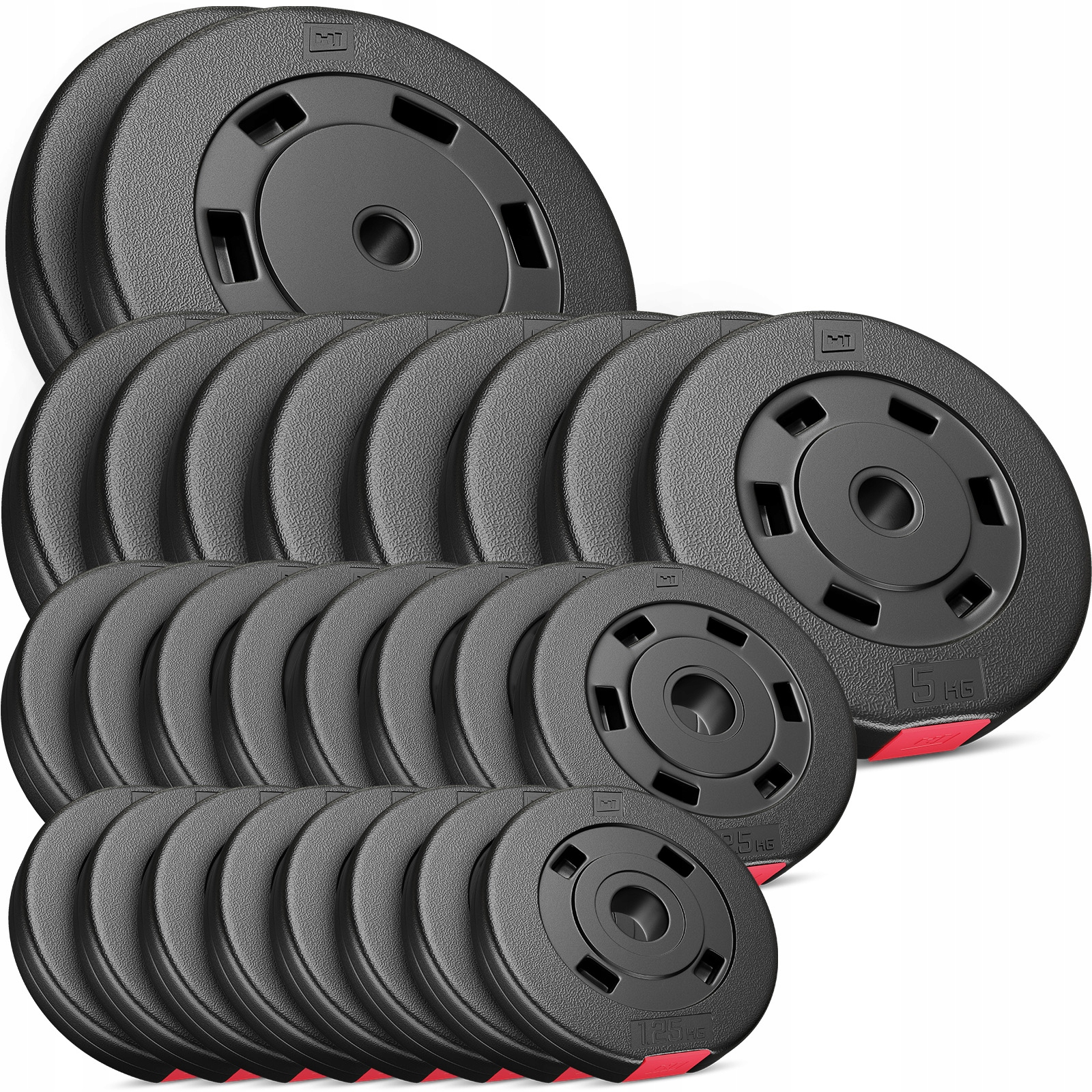Bumpery Bumpery Bumpes WiDers 90 kg