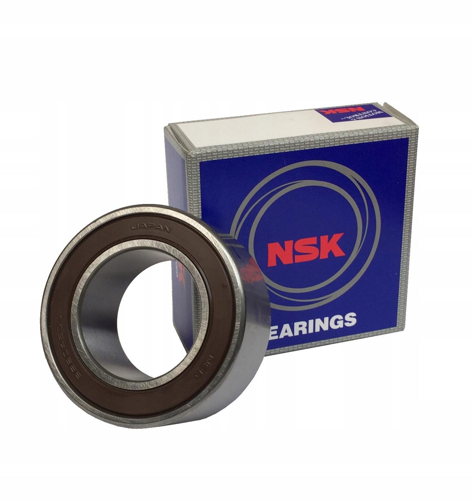 Подшипник кондиционирования воздуха nsk 32 x 55 x 23 - 32bd45