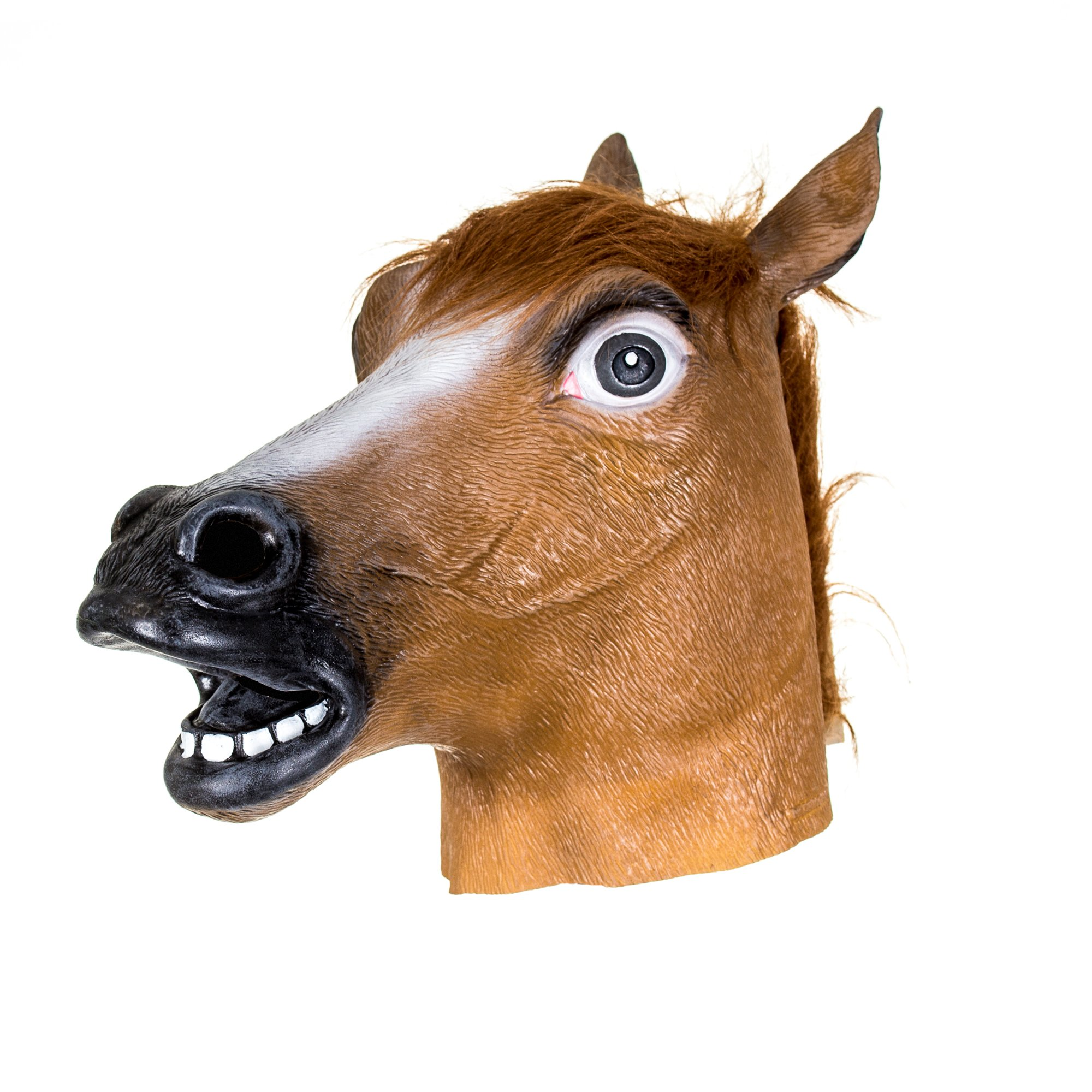 оформления картинки маски лошади носили форму офицерского