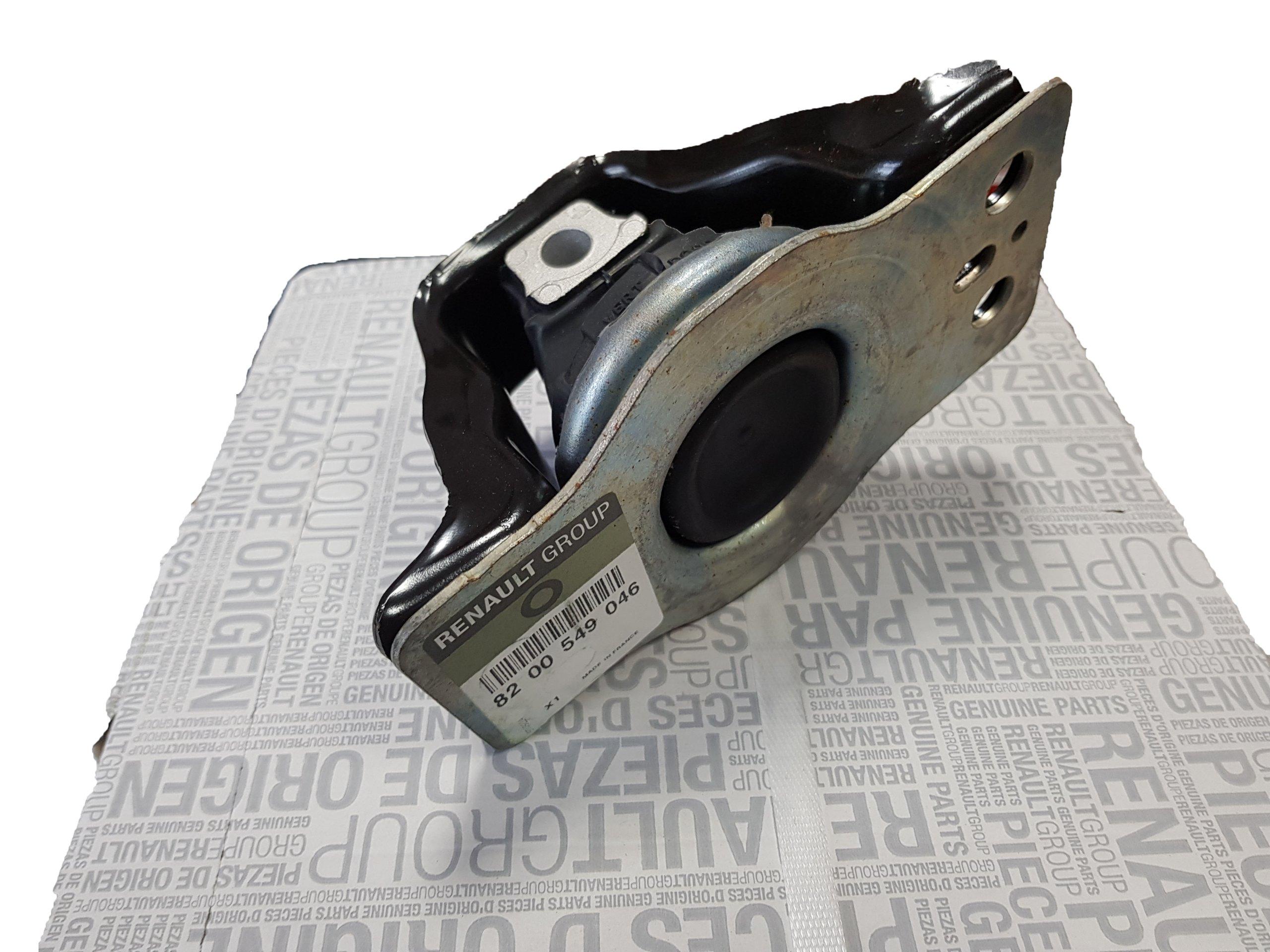 подушка двигателя renault megane scenic dci права
