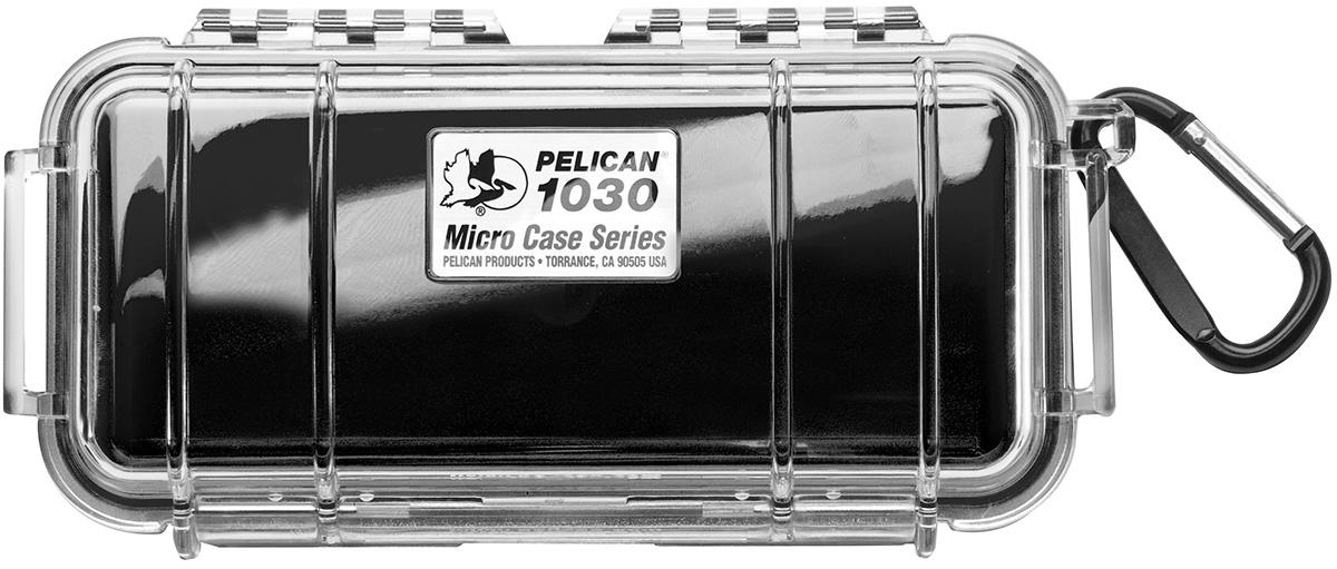 Peli 1030 microcase-vodotesné puzdro pre zliatiny