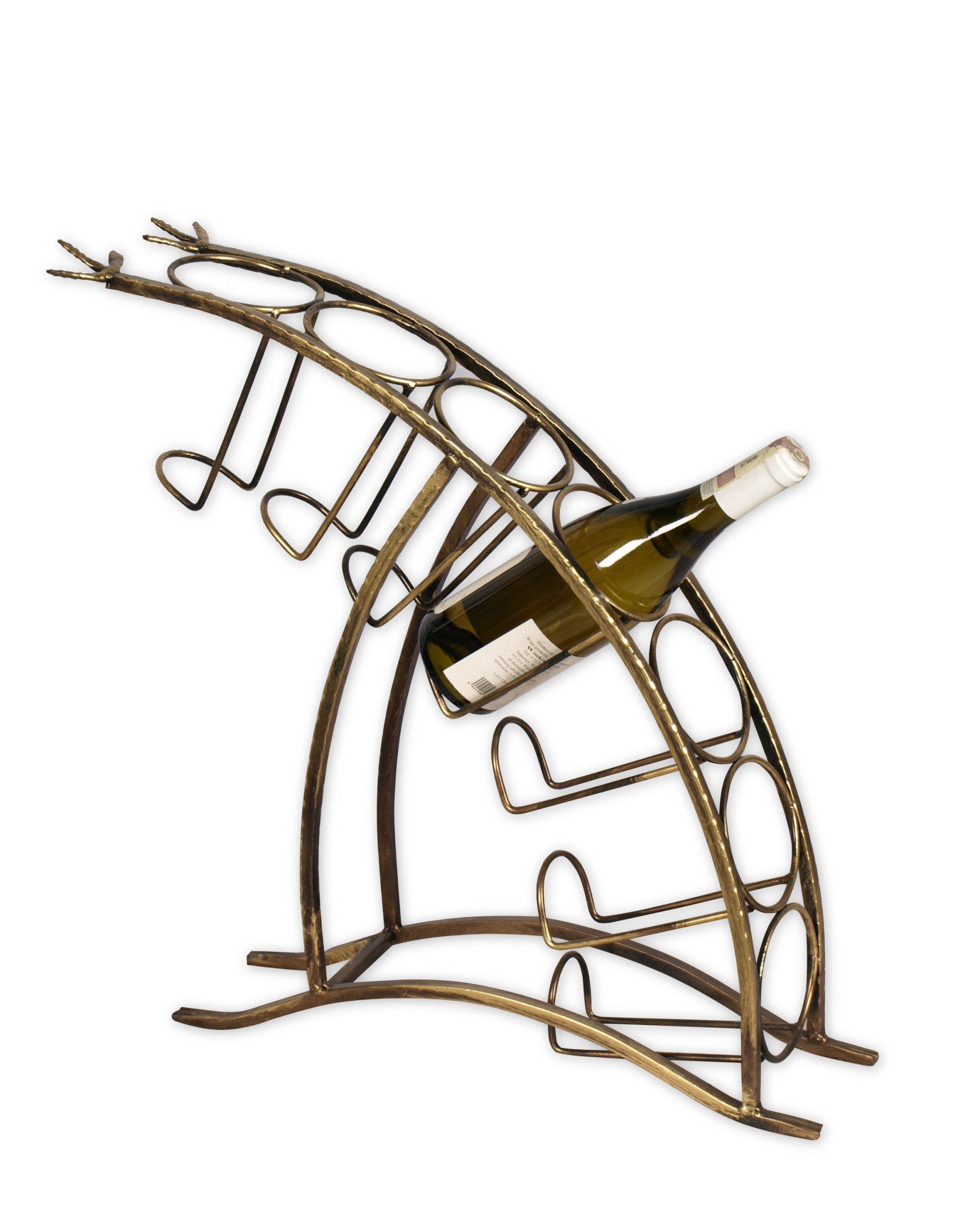 Nábytok Stojan pre víno Super darček pre Chimbal