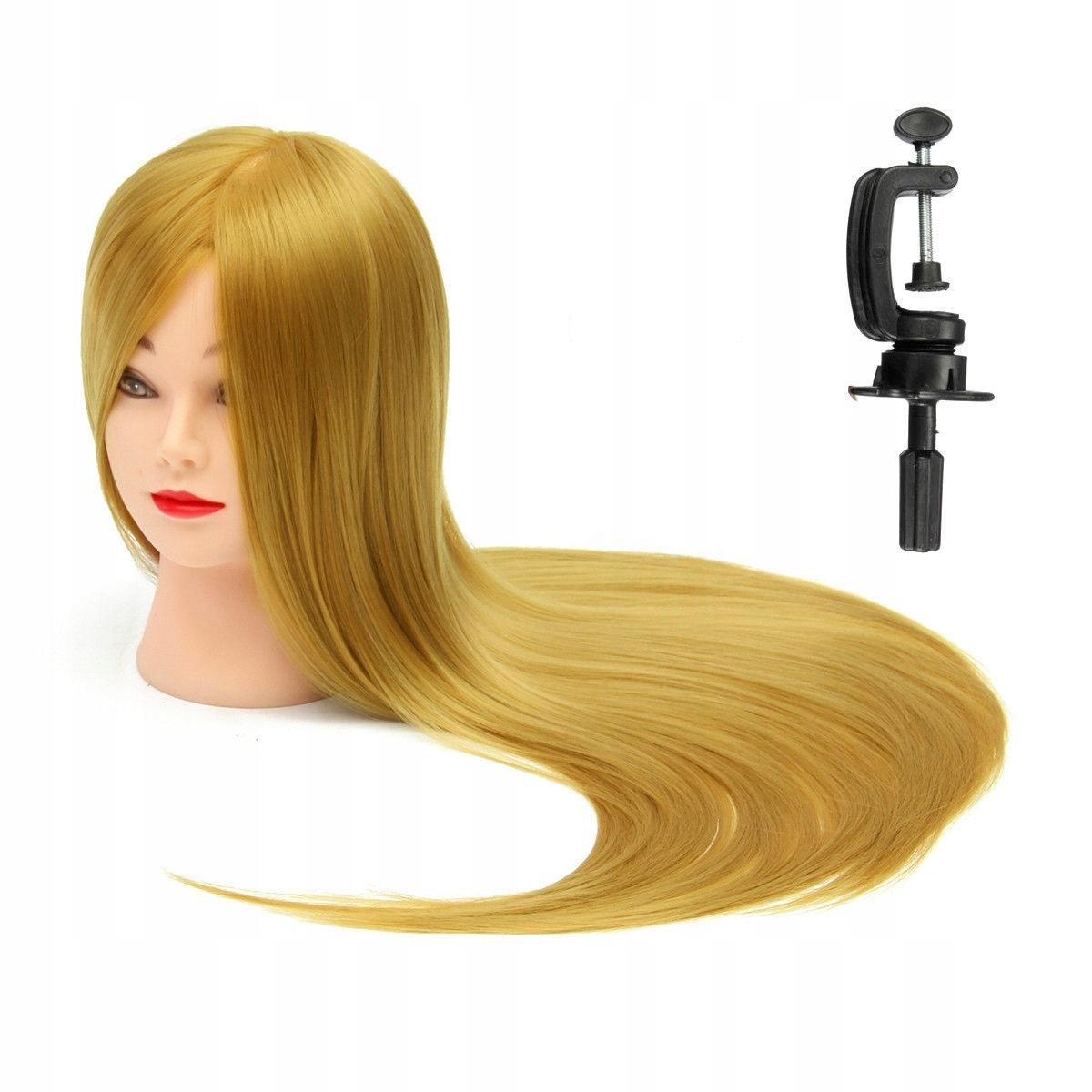 Голова головы, обучение парикмахерам 80см! + STATY