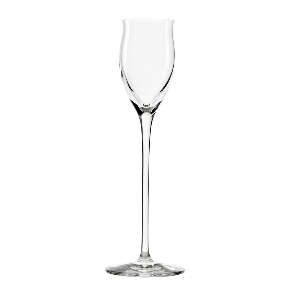 Stolzle quatrophilové okuliare Greppy Vodka 65ml 6SZ