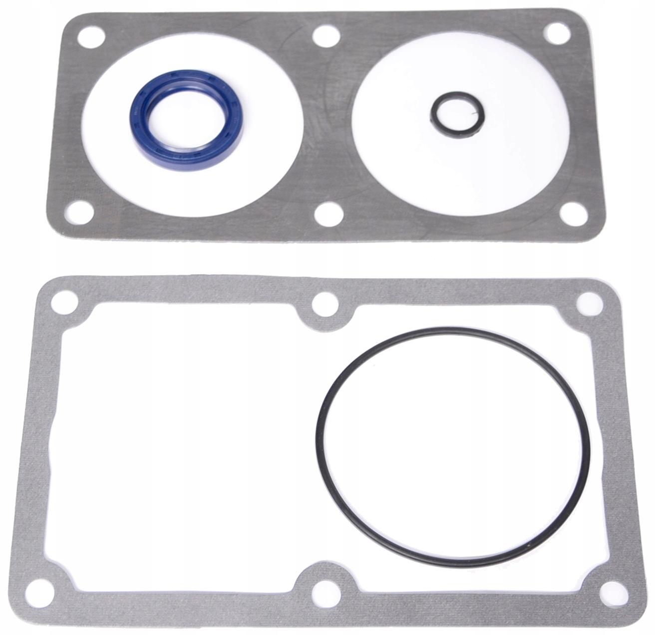 комплект прокладок к компрессоры hs-21 комплект jelcz