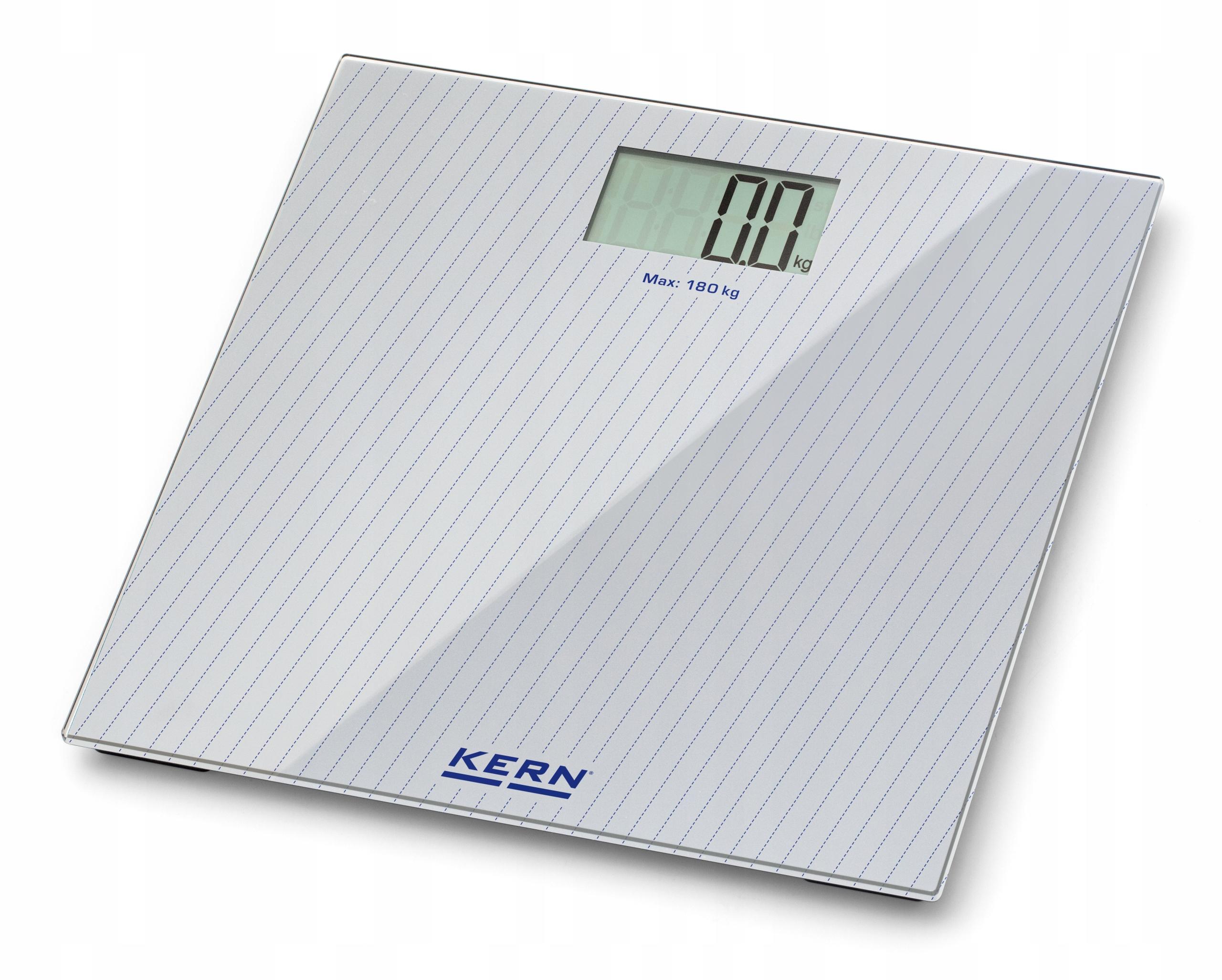 Kúpeľňa Kern MGD až 180 kg