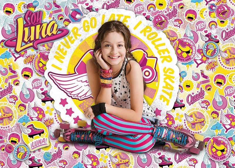 Soy Luna Kinox To