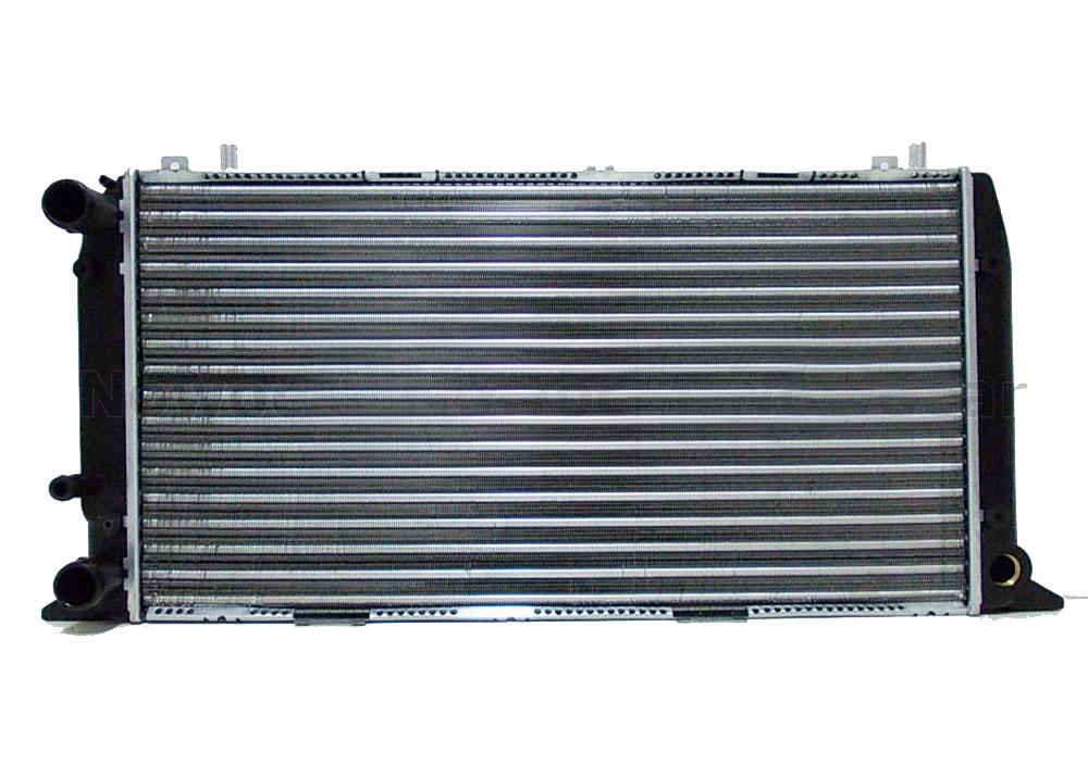 радиатор воды 1 6 1 8 2 0 1 9 d audi 80 b3 b4