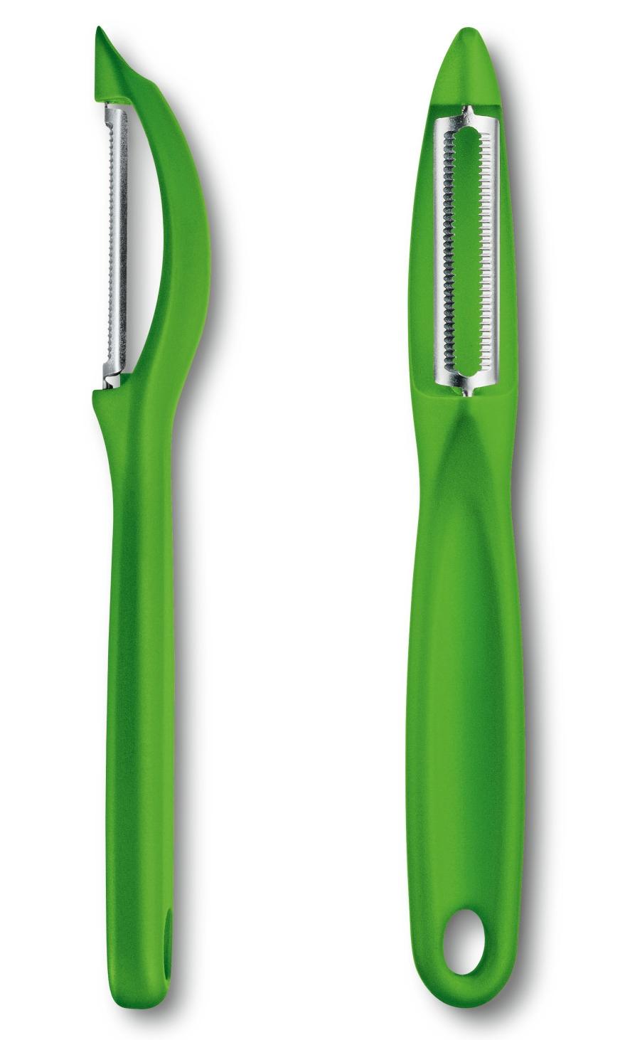 Peeler Victorinox 7.6075.4 Zelená