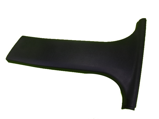 столбик обивка слева bmw e46 седан универсал черная
