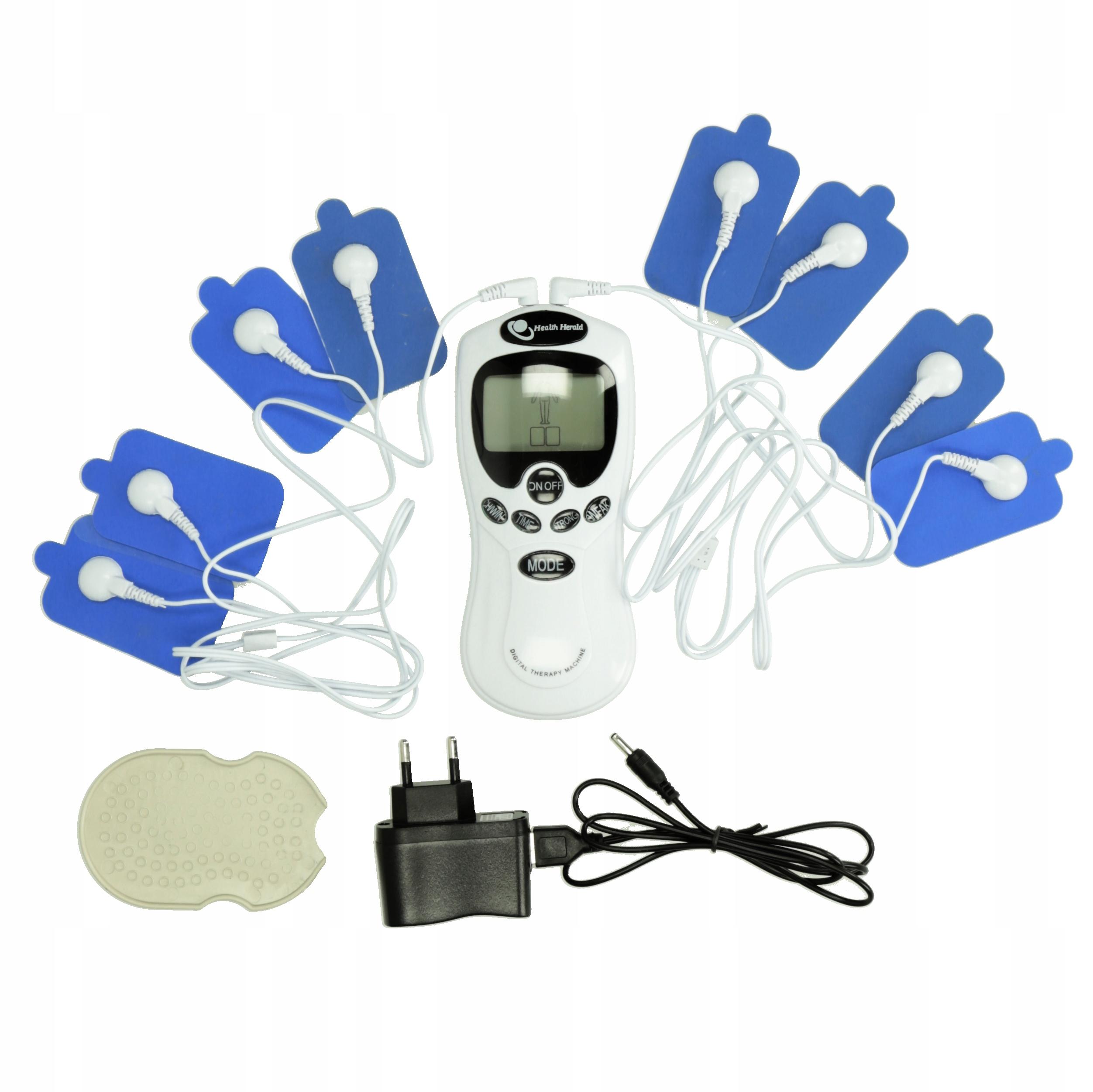 093 Электростимулятор нервных мышц Стимулятор EMS