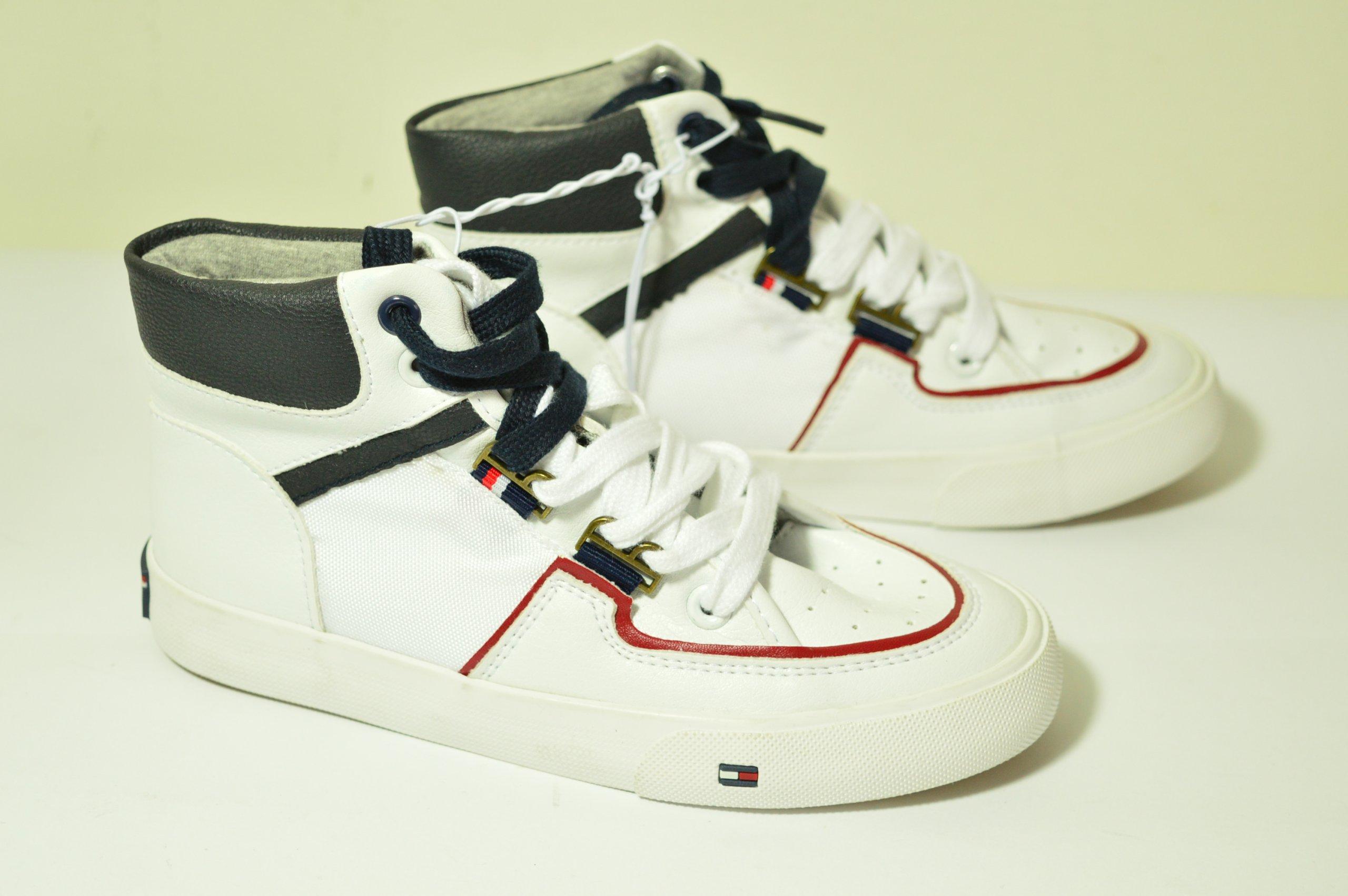 8e0cbb3c99302 Tommy Hilfiger-buty dziecięce r 31 7134294395 - Allegro.pl