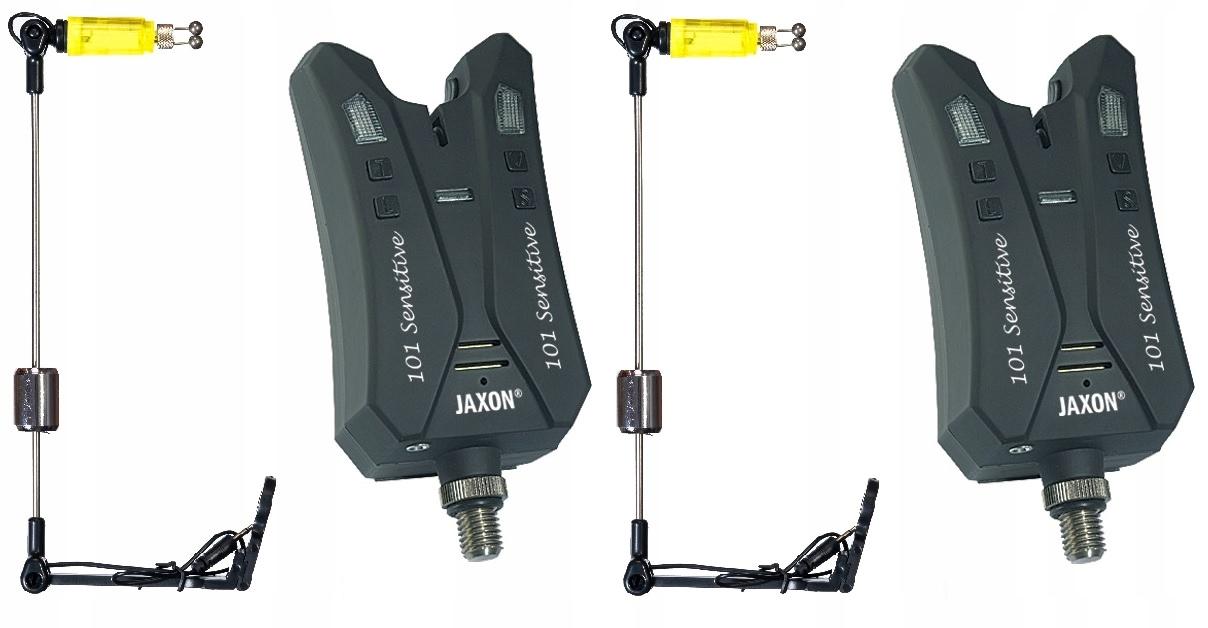 JAXON 2X Signál 2x Swinger Electronic