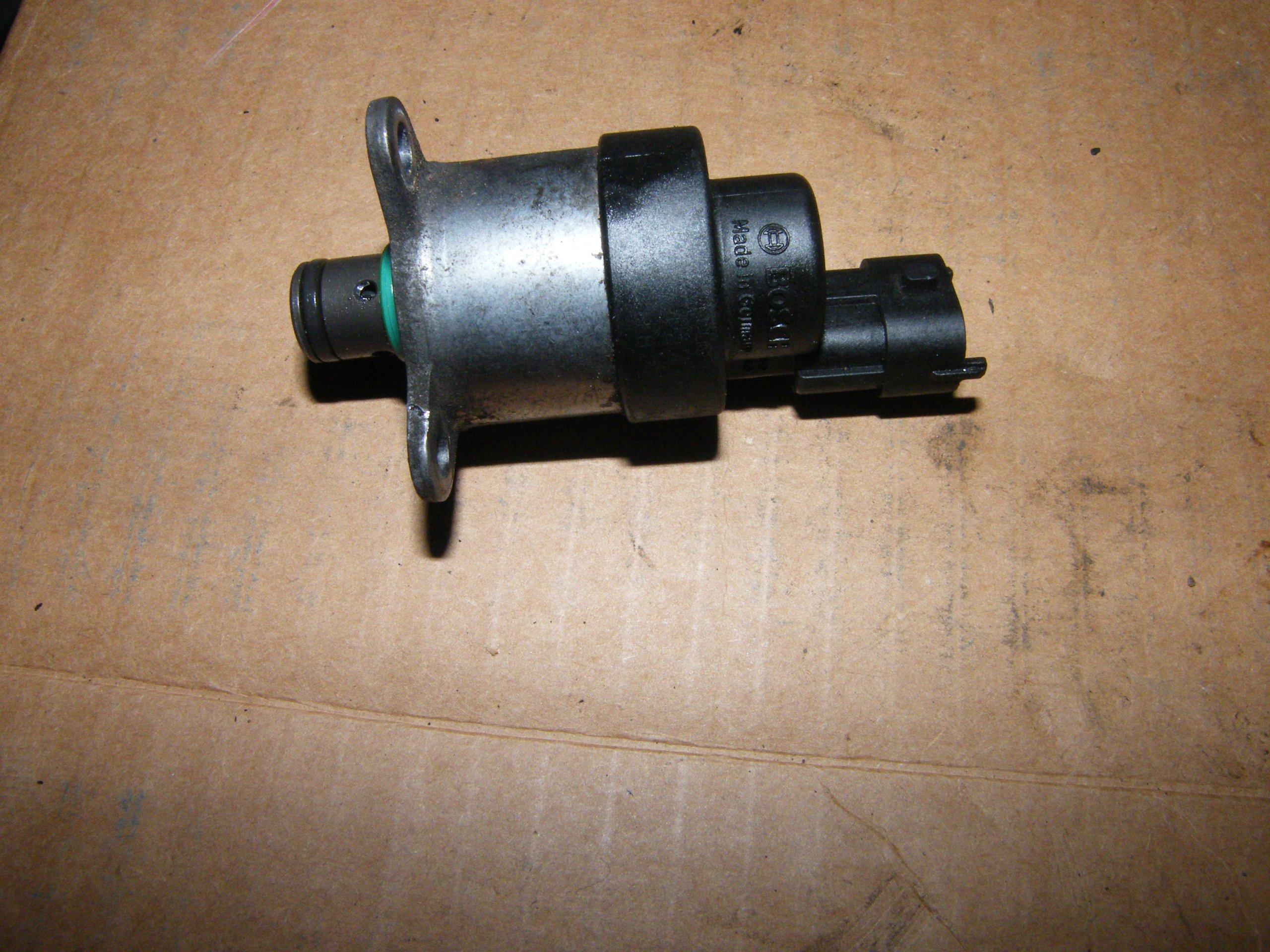 клапан датчик насосы топлива master 2 2 2 5 dci